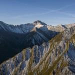 Bergsteigen Samnaun