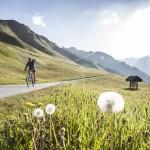 Mountainbiken Samnaun
