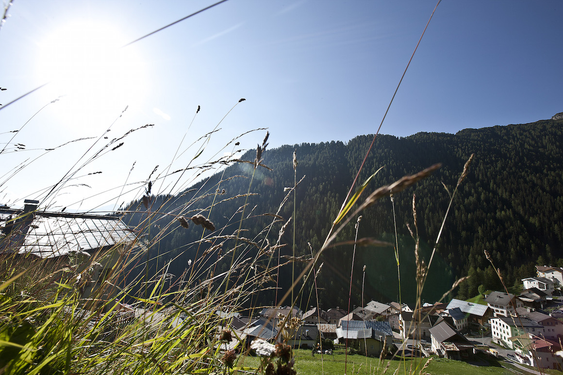 Samnaun Tourismus Region