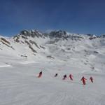 Skischule Samnaun
