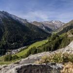 Sommer Ferien Schweiz Samnaun