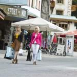 zollfrei einkaufen in Samnaun
